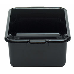 Cambro Cambox® 15 in X 21 in X 7 in With Handle Regal Black