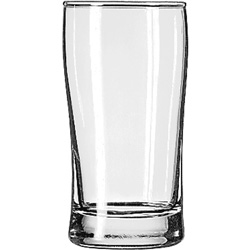 Libbey 225 9 Ounce Esquire Hi Ball Glass