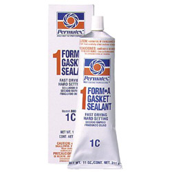 Permatex Form-a-gasket #1 Sealant11 Oz Tube