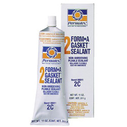 Permatex 11 Oz Form-a-gasket #2 Sealant