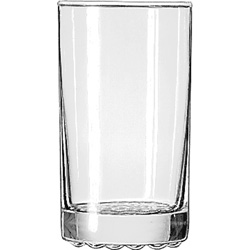 Libbey 23256 9 Ounce Nob Hill Hi Ball Glass