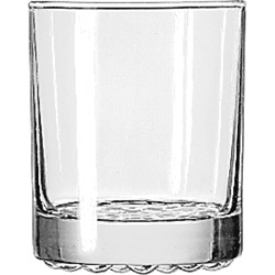 Libbey 23286 7.75 Ounce Old Fashioned Glass