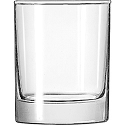 Libbey 2328 7.75 Ounce Lexington Old Fashioned Glass