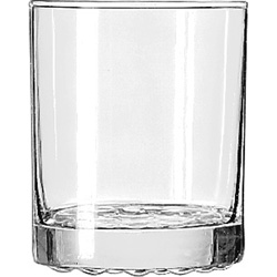 Libbey 23396 12.25 Ounce Double Old Fashioned Glass