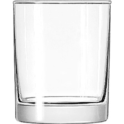 Libbey 2339 13 Ounce Lexington Double Old Fashioned Glass