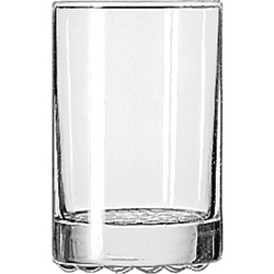 Libbey Glassware 23496 Nob Hill Juice Glass, 5 Ounce