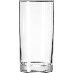 "Libbey Lexington Glass Tumblers, Cooler, 15.5oz, 5 7/8"" Tall, 36/Carton"