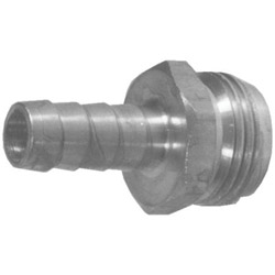 "Dixon Valve 3/4"" Shank By Ght Male"