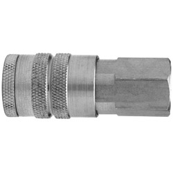 "Dixon Valve 1/2"" x 3/4"" F NPT Air Chief"