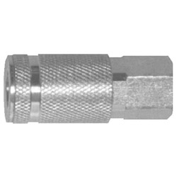 "Dixon Valve 1/4"" x 1/4"" F NPT Air Chief"