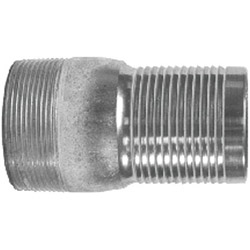 Dixon Valve 3 King Nipple Plated