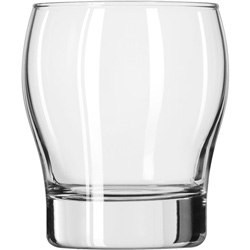 Libbey 2392 9 Ounce Perception Rocks Glass