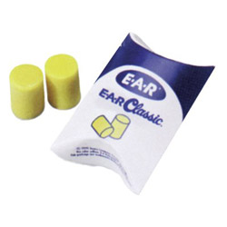 3M E-A-R Grande Pillow Pak Ear Plugs Nrr 29db Ra