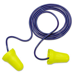 E·A·R Ez-fit Ear Plugs w/Cord