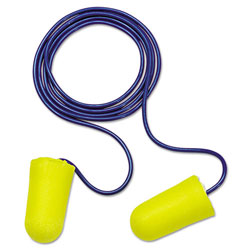 E·A·R Taperfit-2-regular Earplugs w/Cord