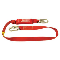 Safewaze Saturn Safe Stop 6' Shock Absorbing Lanyard