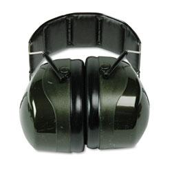 Peltor Peltor H7A Deluxe Ear Muffs, 27 dB Noise Reduction