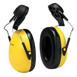 Peltor Standard Helmet Attach.hear. Protection