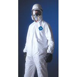 Dupont Tyvek Coverall Zip Ft Hd Wrench 2x Large