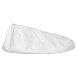 Extensis Tyvek IsoClean Boot Covers, Large, White