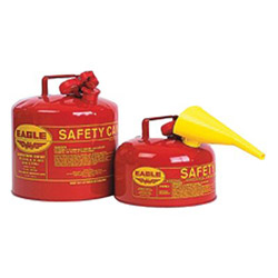 Eagle 2 Gal Safety Can S/p1