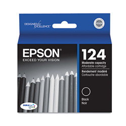 Epson 124 - Print Cartridge