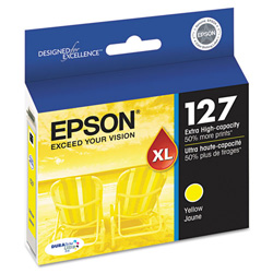 Epson 127 - Print Cartridge