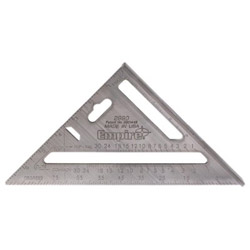 Empire Level 02990-3 Heavy Duty Rafter Square