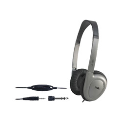 Cyber Acoustics HE-200rb - Headphones