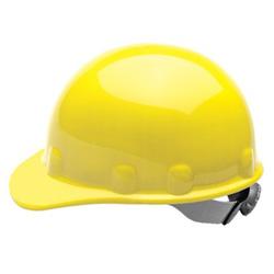 Fibre-Metal SuperEight Hard Caps, Yellow