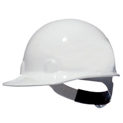 Fibre-Metal SuperEight Hard Caps, Gray