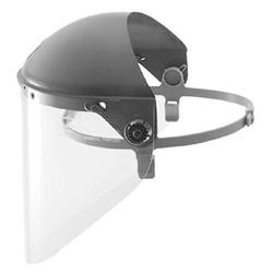 Fibre-Metal High Performance Protective Cap Faceshield, F-400 Series