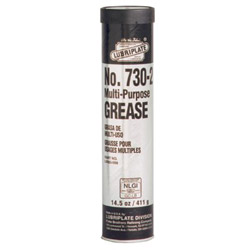 "Lubriplate 14-1/2""oz Cartridge 730-2grease"