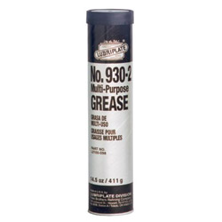 Lubriplate 930-2 14.5oz. Cartridgegrease Hi-temp Mul