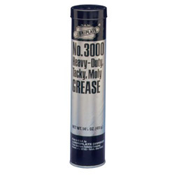 Lubriplate 14 Oz Ctg #3000 Tacky Moly Grease #10898