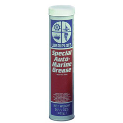 Lubriplate 14oz.cartridge Special Marine Grease Replaces 12