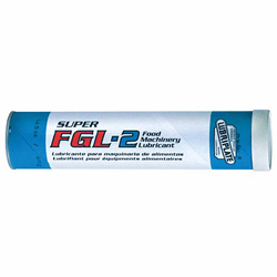 Lubriplate Fgl-2 Cartridge Food Grade Grease #23298