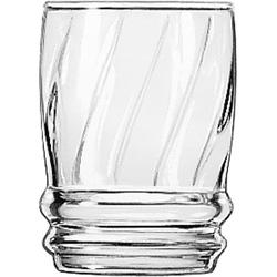 Libbey Cascade 8 Oz. Beverage Glass
