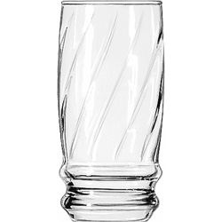 Libbey Cascade 16 Oz. Beverage Glass