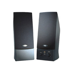 Cyber Acoustics CA 2016 - PC Multimedia Speakers
