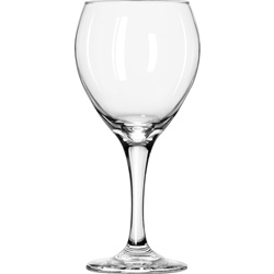Libbey 20-Oz Red Wine Glass, Case of 12