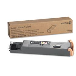 Xerox 108R00975 Waste Toner Cartridge, 25000 Page-Yield