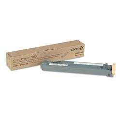 Xerox 108R00982 Waste Toner Cartridge, 20000 Page-Yield