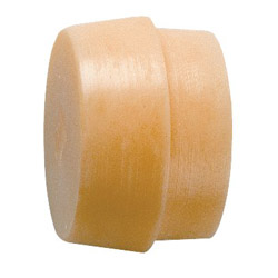 "Garland Manufacturing Size 3 Gar-dur Plastic Hammer Face 1-3/4"" Diameter"