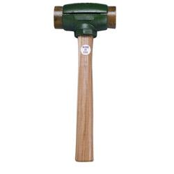 Garland Manufacturing Size 1 Split-head Rawhide Hammer