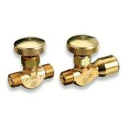 Western Enterprises Valve Brass Body