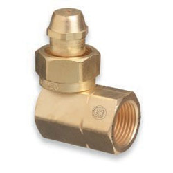 Western Enterprises We 318 Adaptor