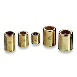 Western Enterprises Ferrule Brass