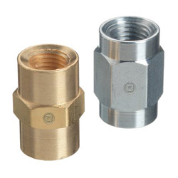 Western Enterprises Coupler Fem-fem