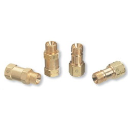 Western Enterprises We Cv-a10 Check Valve